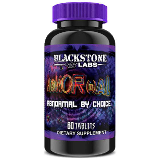 balcksone.prohormone.black.blue.bottle