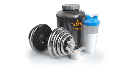 Isolate, concentrate or hydrolyzate? Which protein supplement should you choose?