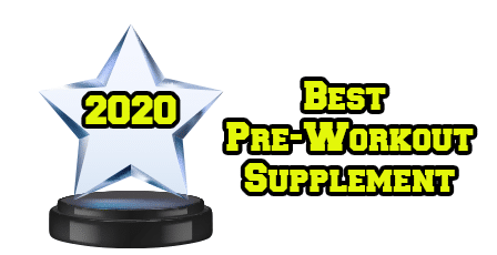 The best pre-workout supplements of 2020