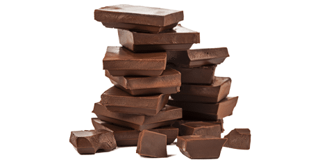 How Chocolate Can Help Build Muscle