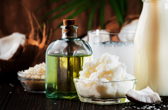Coconut oil vs. MCT oil – which is better for you?