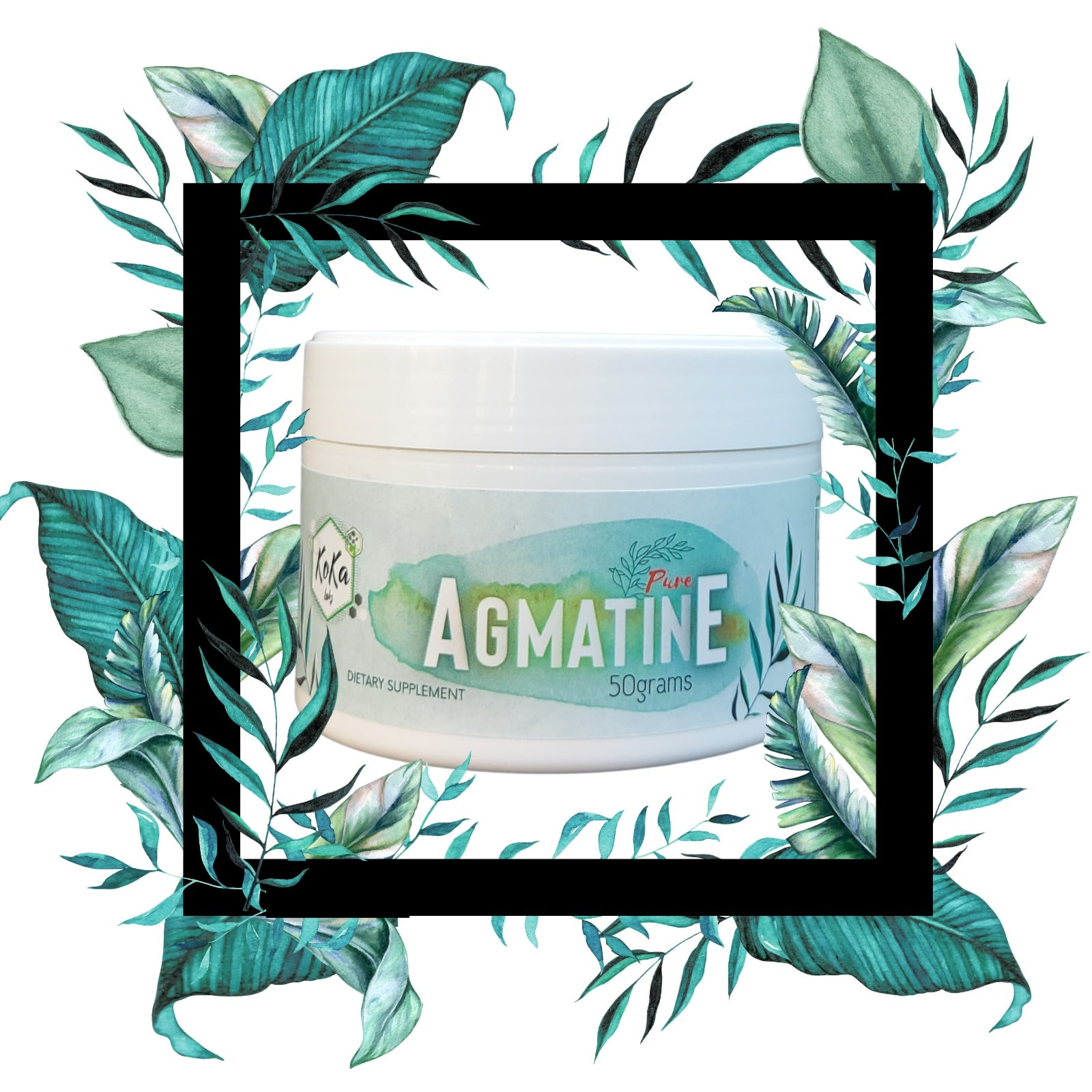 Agmatine-is it really worth it?