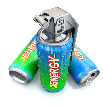 Energy drinks – to drink or not to drink? That is the question!