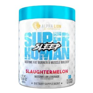 white.blue.superhuman.sleep